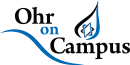 Ohr on Campus Logo