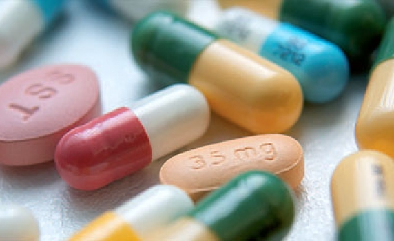 Medication & Vitamins-the halachos of Refuah on Shabbos